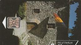 TELECARTE  50 UNITATS..ANDORRA - Andorra