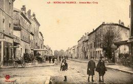 BOURG DE VALENCE - Other Municipalities