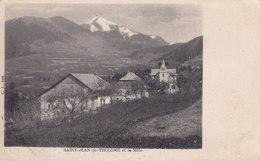 Saint Jean De Tholome Et Le Môle - Autres Communes