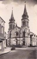 Les ESSARTS - L' Eglise - - Les Essarts