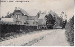 Karel Legrellestraat - Berlaar