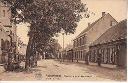 Steenweg Op Westwezel-Achterbroek - Berlaar
