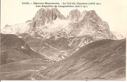 Le Col Du GLANDON - Autres Communes