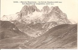Le Col Du GLANDON - France