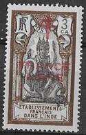Inde N°178** - India (1892-1954)
