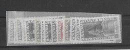 Inde N°236 à 253** - Inde (1892-1954)
