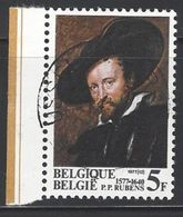 Ca Nr 1861 - Belgique