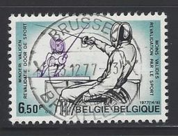 Ca Nr 1864 - Belgique