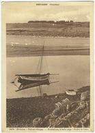 Crozon - Tal-ar-Groas - Trébéron, Sa Belle Plage - Rivière De Laber. Le Doaré 3459 - Crozon