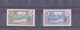 Océanie N° 36 Et 37** - Oceania (1892-1958)