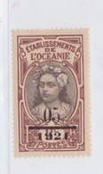 Océanie N° 44** - Oceania (1892-1958)