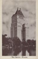 Hôtels Et Restaurants - The Savoy Plaza Fith Avenue New York - Hotels & Restaurants