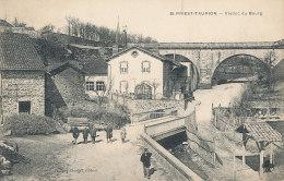 87 // SAINT PRIEST  TAURION    Viaduc Du Bourg    Edit Vve Charles - France