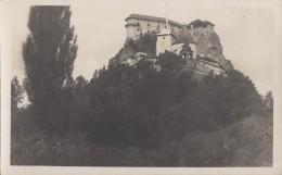 Slovaquie - Oravsky Zamok - Château D'Orava - Slovaquie
