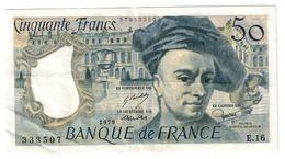 France 50 Francs 1979 - 1962-1997 ''Francs''