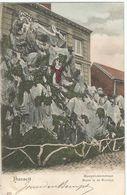 6Rm168: HASSELT Maestrichterstraat Mozes In De Woestyn  415 Oque -gekleurd - 415 > Bruxelles 1904 - Hasselt