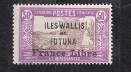 Wallis Et Futuna N°106** - Wallis-Et-Futuna