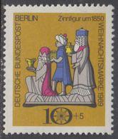 !a! BERLIN 1969 Mi. 352 MNH SINGLE -Christmas - [5] Berlin