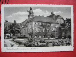 Świnoujście / Swinemünde - Kurhaus - Poland