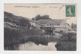 52 - GONCOURT / LE MOULIN - Sonstige Gemeinden