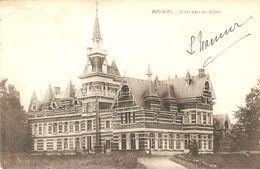 Bouwel : Château Du Goor 1911 - Grobbendonk