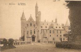 Bornem : Kasteel / Château - Bornem