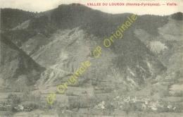 65. VIELLE .  Vallée Du Louron . - Vielle Aure