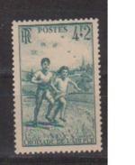 FRANCE      N° YVERT  :   740    NEUF SANS CHARNIERE - Ungebraucht