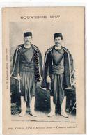 CRETE - Armenië