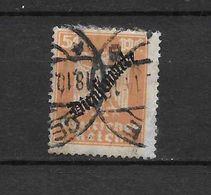 LOTE 1624  ///  ALEMANIA IMPERIO   YVERT Nº: 74 - Oficial