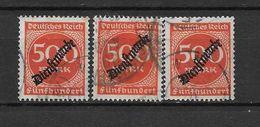 LOTE 1625  ///  ALEMANIA IMPERIO   YVERT Nº: 54 - Oficial