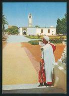 Túnez. Tunis. *Le Bardo* Ed. H. Ismail Nº H09. Nueva. - Túnez