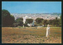 Túnez. Tunis. *Vue Générale* Ed. H. Ismail Nº HO95. Nueva. - Túnez