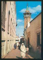 Túnez. Tunis. *La Vieille Ville* Ed. H. Ismail Nº HO531. Nueva. - Túnez