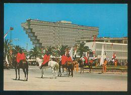 Túnez. Tunis. *L'Hôtel Du Lac* Ed. Reguioui - Chamam Nº C131. Nueva. - Túnez