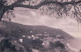 Italie, Ospedaletti Ligurie (15.2.23) - Other Cities