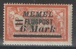 Memel - YT PA 28 * - Memel (1920-1924)
