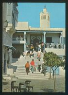 Túnez. Sidi Bou Saïd. Ed. Kahia Nº 11645. Nueva. - Túnez