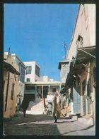Túnez. Sidi Bou Saïd. Ed. H. Ismail Nº 55/56. Nueva. - Túnez