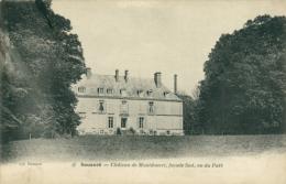 28 LEVES / Château De Mondoucet / - Lèves