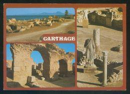 Túnez. Carthage. Ed. Tanit Nº 5. Nueva. - Túnez