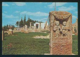 Túnez. Carthage. *Ruine Romaine* Ed. C.T.A. Nº 05. Nueva. - Túnez