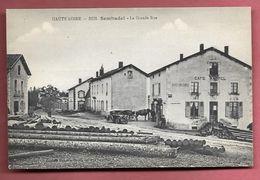 SEMBADEL  -  La Grande Rue - Andere Gemeenten