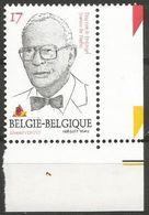 Belgium - 1998 Edmund Struyf MNH **    Sc 1697 - Unused Stamps
