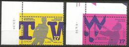 Belgium - 1998 Europa Festivals MNH **    Sc 1698-9 - Unused Stamps