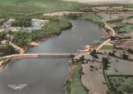 CPSM   - 61 -  RABODANGES - Le Pont Et Le Lac - 021 - Sonstige Gemeinden