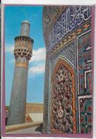 ISFAHAN .- THE TCHAHARBAGH SCHOOL - Iran