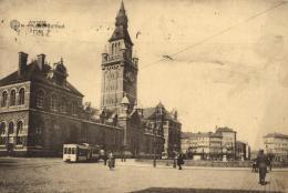 BELGIQUE - ANVERS - ANTWERPEN - Gare Du Sud. - Antwerpen
