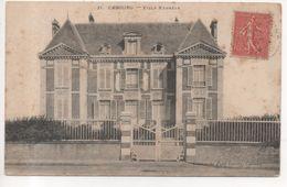 14.837/ CABOURG - Villa Kernéva - Cabourg