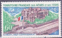 ⭐ Afars Et Issas - YT N° 348 ** - Neuf Sans Charnière - 1969 ⭐ - Unused Stamps